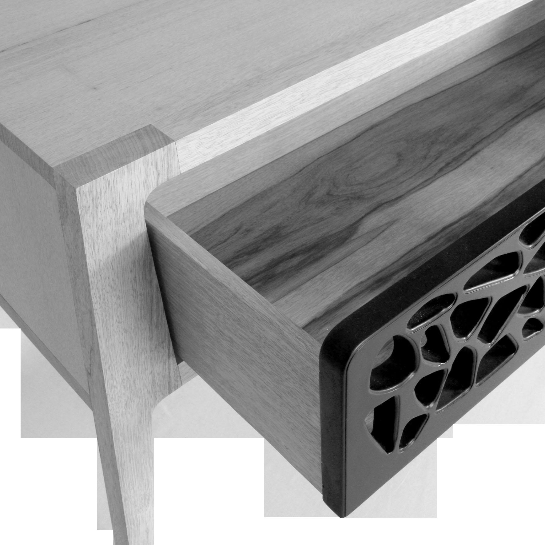Caruana design cr ateur de mobilier contemporain for Meuble design createur